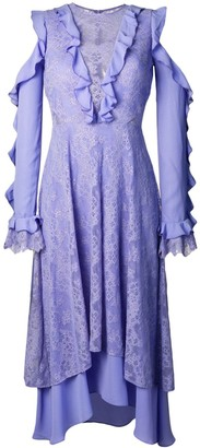 Three floor Lovelorn dress