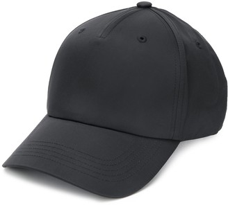 Y-3 Stitched Baseball Cap
