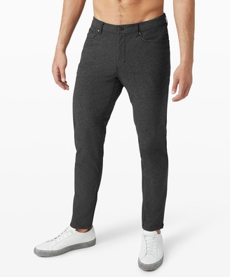 Lululemon ABC Pant Slim *Tech Canvas 32""