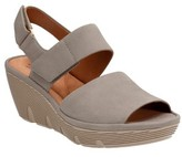 Women's Clarks Clarene Allure Wedge Platform Sandal