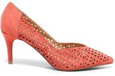 Sole Society Gigi Lasercut Pump