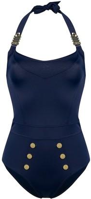 Marlies Dekkers Royal swimsuit