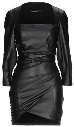 ZEYNEP ARCAY Short dress