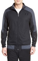 Under Armour 'Select' Moisture Wicking Warm-Up Jacket