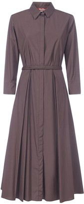 Max Mara Midi Shirt Dress