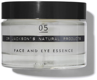 Dr. Jackson's 05 Face And Eye Essence