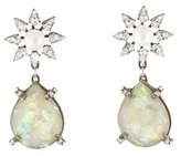 Dannijo Dolly Drop Earrings
