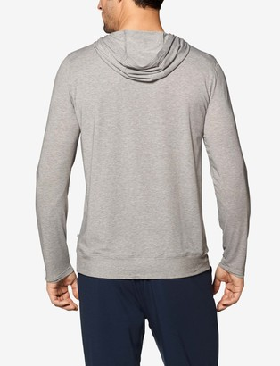 Tommy John Go Anywhere Quick Dry Hoodie