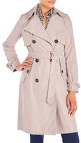 BCBGeneration Belted Trench Coat