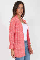 Goddis Jemma Cardigan in Sunburst