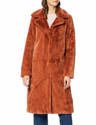 Only Women's ONLASHLEY Faux Fur Coat OTW