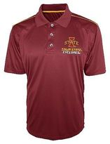 NCAA Iowa State Cyclones Men's Polo Shirt