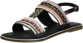 Bullboxer Sandal Womens Open Toe Sandals
