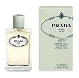 Prada Infusion D'iris by For Women. Eau De Parfum Spray 3.4-Ounces