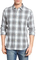 Grayers Men's Webster Summer Twill Sport Shirt