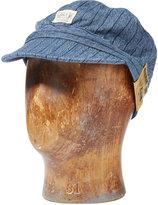Ralph Lauren Cotton Twill Engineer's Cap