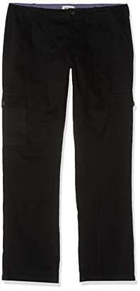 Jacamo Men's Utility Cargo Trouser 29 (Size:38)