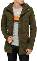Superdry Rookie Duty Parka