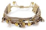 Chan Luu Mixed Stone Bracelet