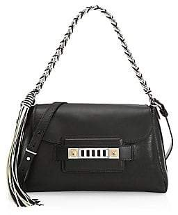 fe098552e Proenza Schouler Soft Leather Bags For Women - ShopStyle Canada