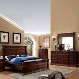 Asstd National Brand Logan Transitional 4-pc. Bedroom Set