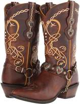 Durango Crush Cowgirl Boot Cowboy Boots
