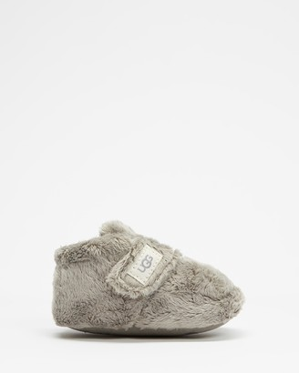 UGG Grey Boots - Bixbee Booties - Babies - Size XS at The Iconic