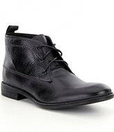 Bed Stu Men's Keith Leather Lace-Up Boots