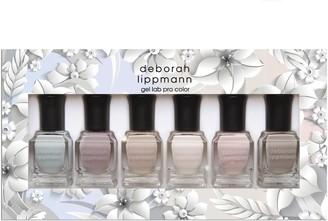 Deborah Lippmann Love Wins Gel Lab Pro Nail Color Set