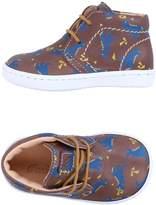 Ocra Low-tops & sneakers - Item 11275054
