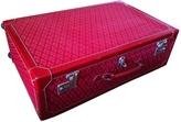 RED Valentino VALENTINO Red Cloth Travel bag