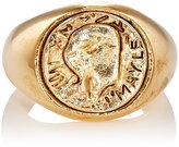 Maison Mayle Women's Signet Ring
