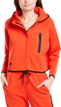 Nike Sportswear Tech Fleece Cape