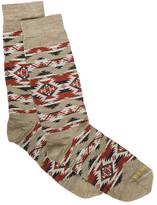 Pendleton Mountain Majesty Crew Sock