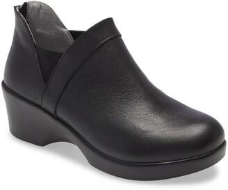 Alegria Natalee Chelsea Boot