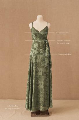 Hutch Alden Dress