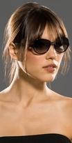 Modified Contrast Sunglasses
