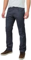 Izod SportFlex Waistband Pants - 5-Pocket (For Men)
