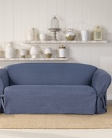 Sure Fit Authentic Denim Slipcover Collection