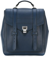 Proenza Schouler satchel style backpack - women - Calf Leather - One Size