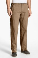 Vintage 1946 Men's 'Military' Relaxed Fit Chinos