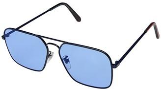 Super Iggy 58mm (Celeste) Fashion Sunglasses