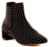 Topshop Killer Studded Boot