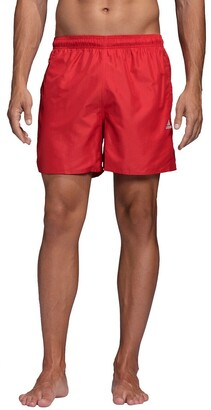 adidas Logo Swim Shorts