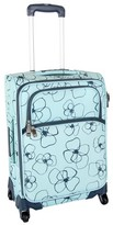 "Lotta Jansdotter 21"" Spinner Carry On Luggage - Bloomster"