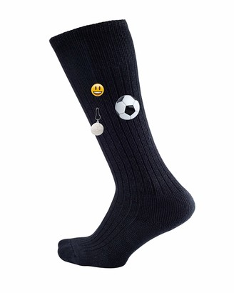 Thorlos Junior's Express Yourself Soccer Over The Calf Socks