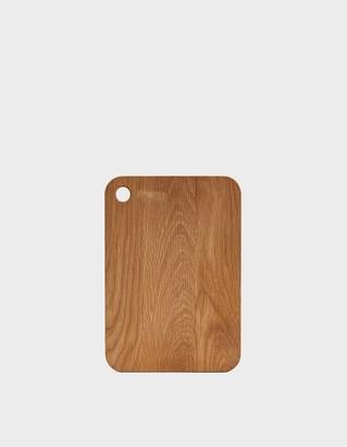 Magnus Design Medium Cutting Board, Oak