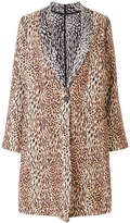 Raquel Allegra reversible coat
