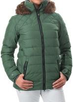 Roxy Quinn Snowboard Jacket - Waterproof, Insulated (For Women)