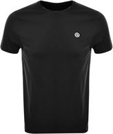 Henri Lloyd Radar Regular T Shirt Black